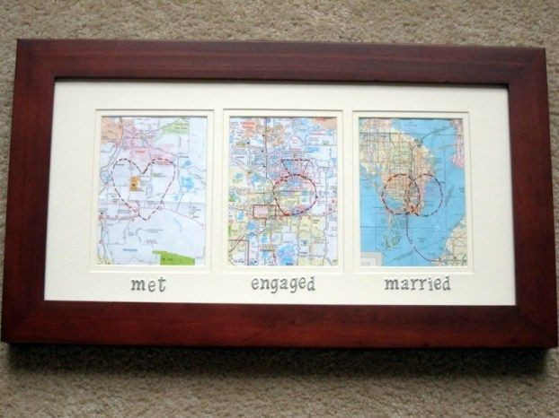 One Year Anniversary Gift Ideas For Girlfriend  51 Thoughtful Homemade Gifts for Your Girlfriend