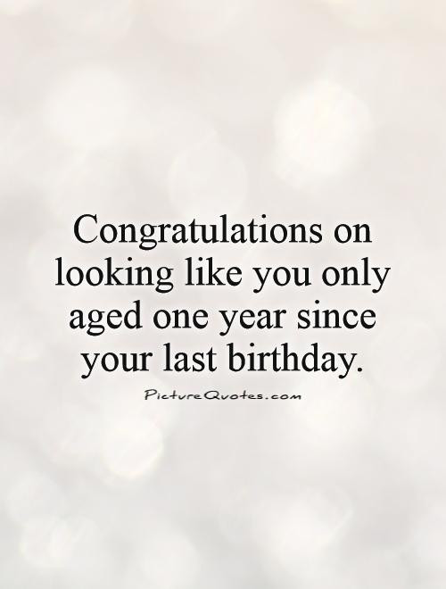 One Year Old Birthday Quotes  e Year Birthday Quotes QuotesGram