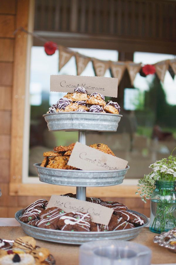 Outdoor Graduation Party Food Ideas  17 Best images about Madison s graduation party on