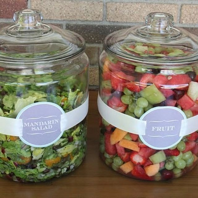 Outdoor Graduation Party Food Ideas  25 best ideas about Outdoor Graduation Parties on