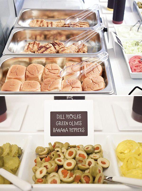 Outdoor Graduation Party Food Ideas  25 best Outdoor graduation parties ideas on Pinterest