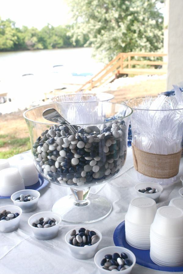 Outdoor Graduation Party Food Ideas  6 Tips To Host The Best Outdoor Graduation Party Ever