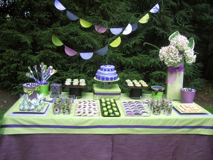 Outside Graduation Party Ideas  17 Best ideas about Outdoor Graduation Parties on