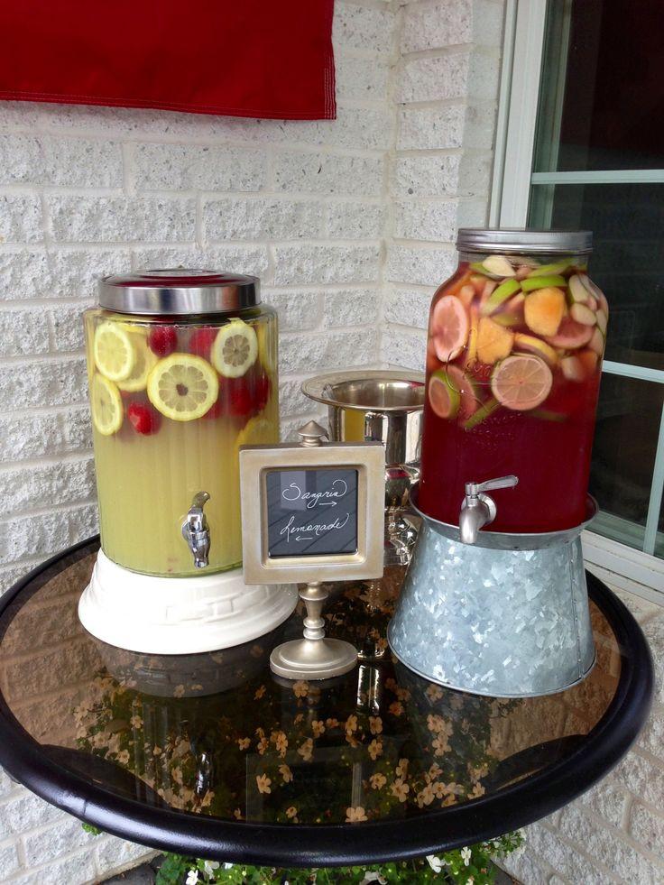 Outside Graduation Party Ideas  25 best Outdoor graduation parties ideas on Pinterest