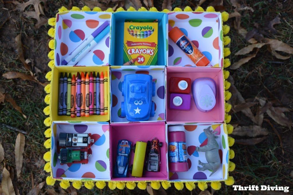 Paper Organizer DIY  Get Organized Make Your Own DIY Drawer Organizer