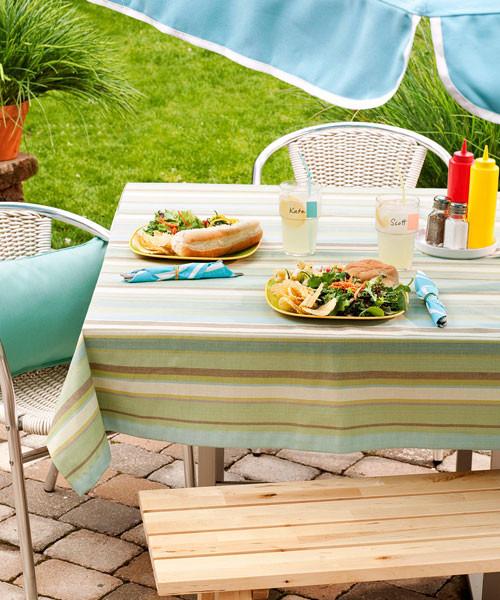 Party In Backyard Ideas  Outdoor Entertaining Backyard Party Ideas