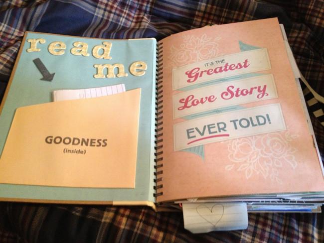 Picture Gift Ideas For Boyfriend  40 Romantic DIY Gift Ideas for Your Boyfriend You Can Make