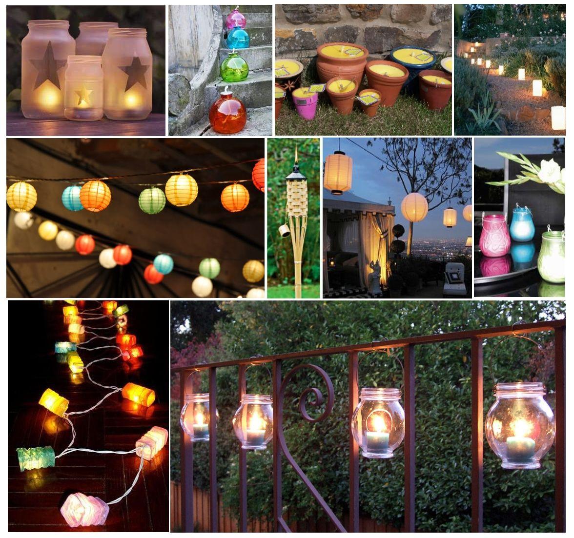 Pinterest Backyard Party Ideas  Backyard BBQ Party Decorating Ideas