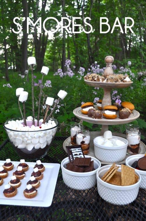 Pinterest Backyard Party Ideas  backyard wedding reception best photos Cute Wedding Ideas