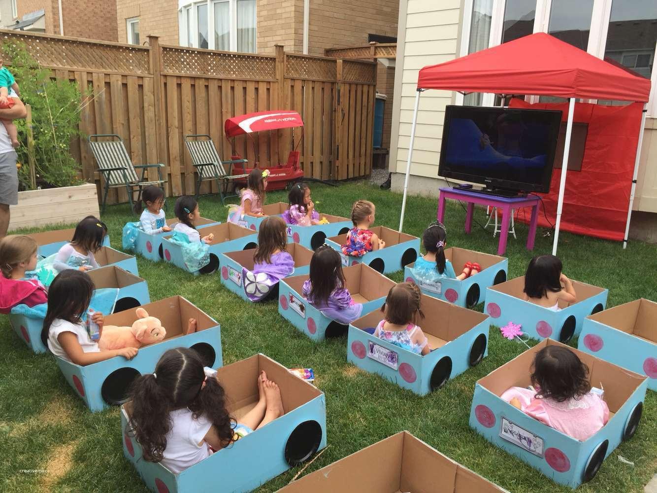 Pinterest Backyard Party Ideas  1st birthday party backyard inspirational best 25 outdoor