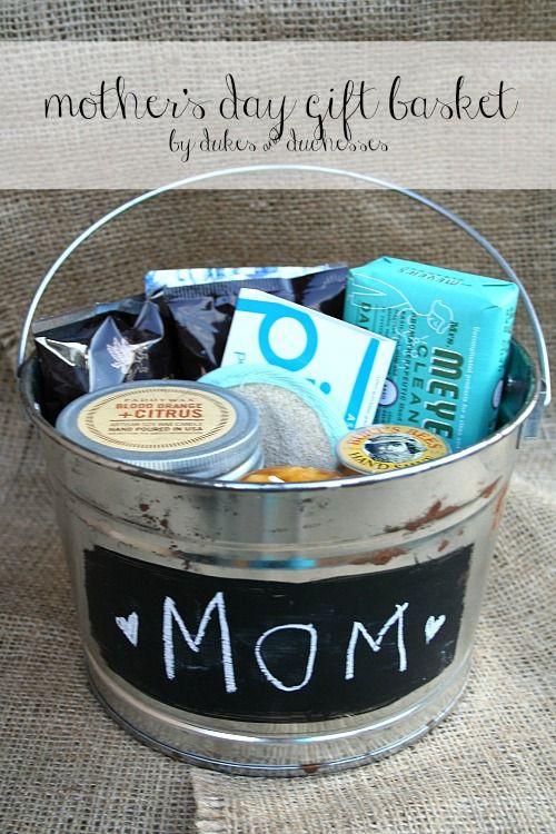 Pinterest Mothers Day Gift Ideas  25 Handmade Mother s Day Gift Ideas