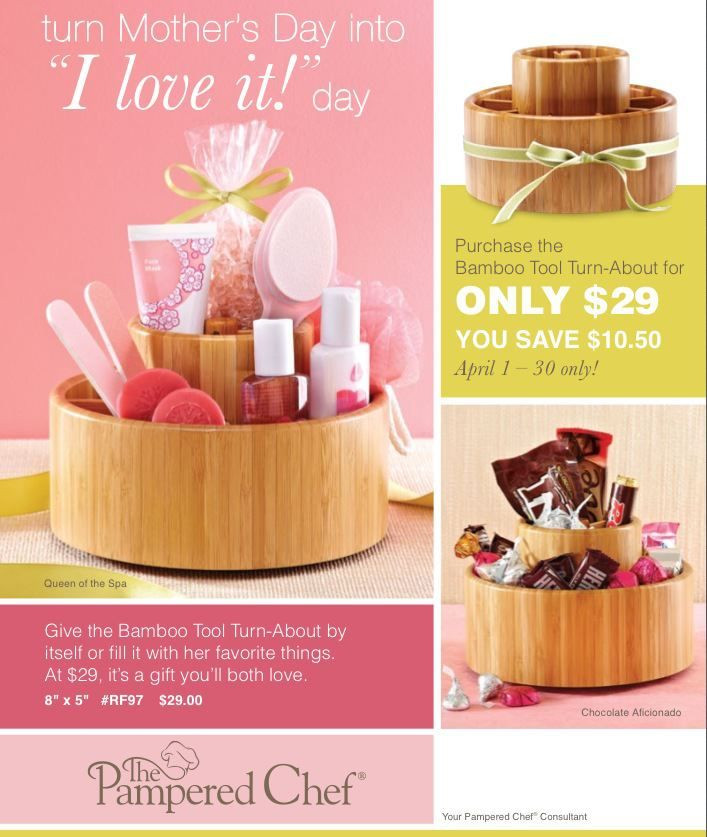 Pinterest Mothers Day Gift Ideas