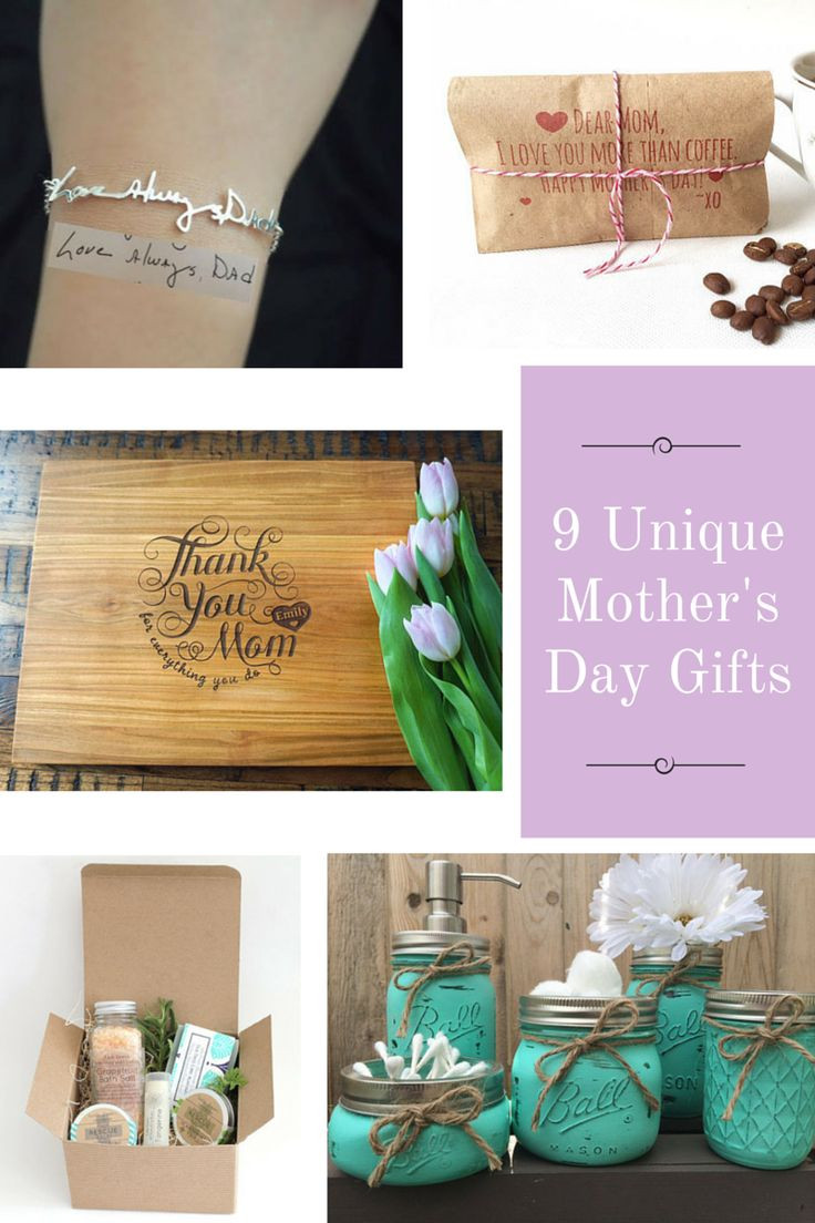 Pinterest Mothers Day Gift Ideas  7 best images about Mothersday Gift Ideas on Pinterest