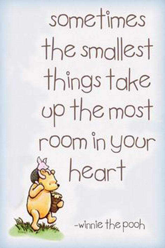 Pooh Birthday Quotes  Birthday special 10 life quotes by Winnie the Pooh you