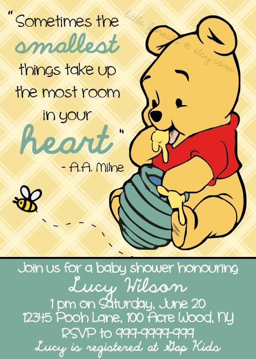 Pooh Birthday Quotes  Winnie The Pooh Birthday Quotes QuotesGram