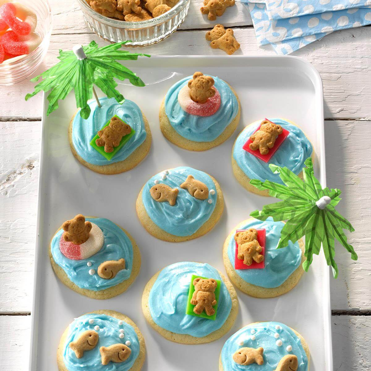 Pool Party Appetizer Ideas  29 Recipes to Make for Summer Pool Parties
