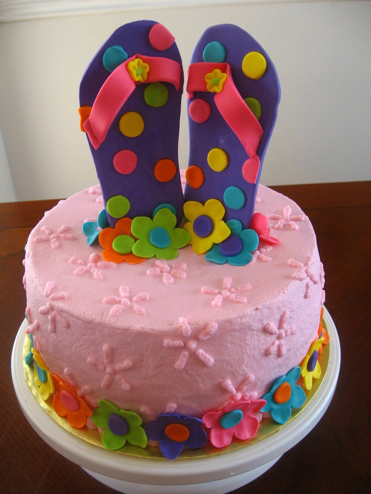 Pool Party Cake Ideas For Birthdays  pool party cakes POOL PARTY THEMES