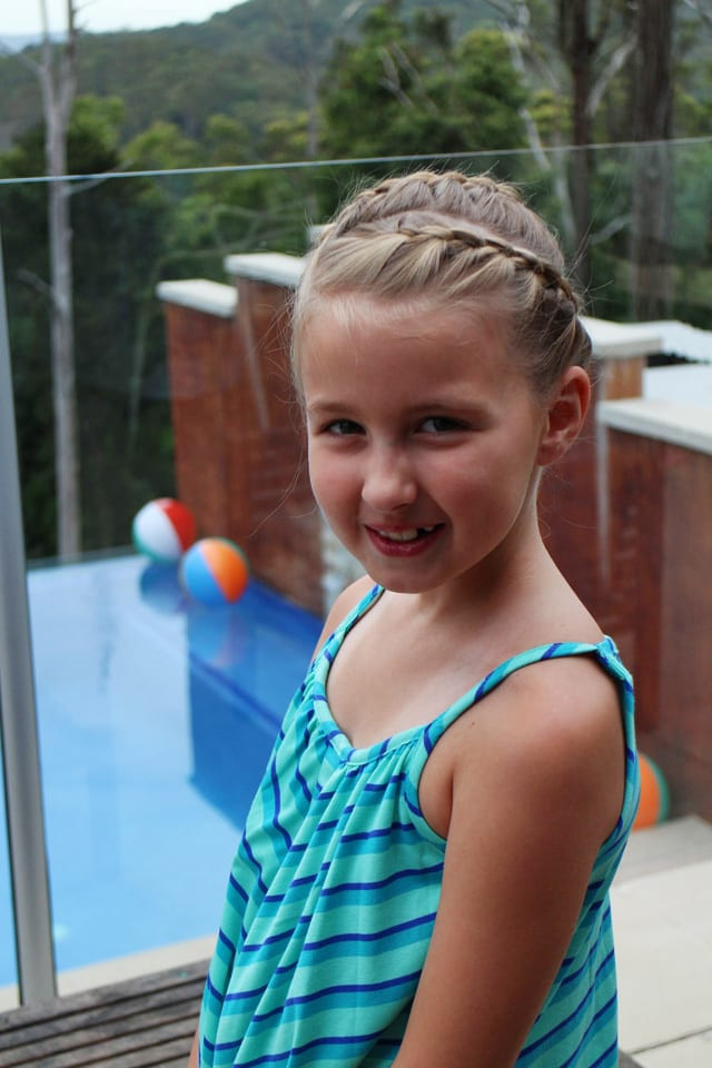 Pool Party Ideas For 8 Year Olds  Birthday Pool Party