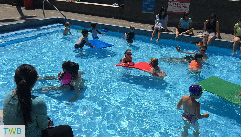 Pool Party Ideas For 8 Year Olds  5 Birthday Party Ideas for Your 6 8 Year Olds The Write