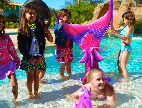 Pool Party Ideas For Girls  Pool Birthday Party Ideas For Girls