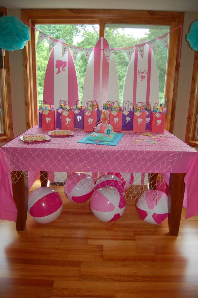 Pool Party Ideas For Girls  Best 25 Girl pool parties ideas on Pinterest