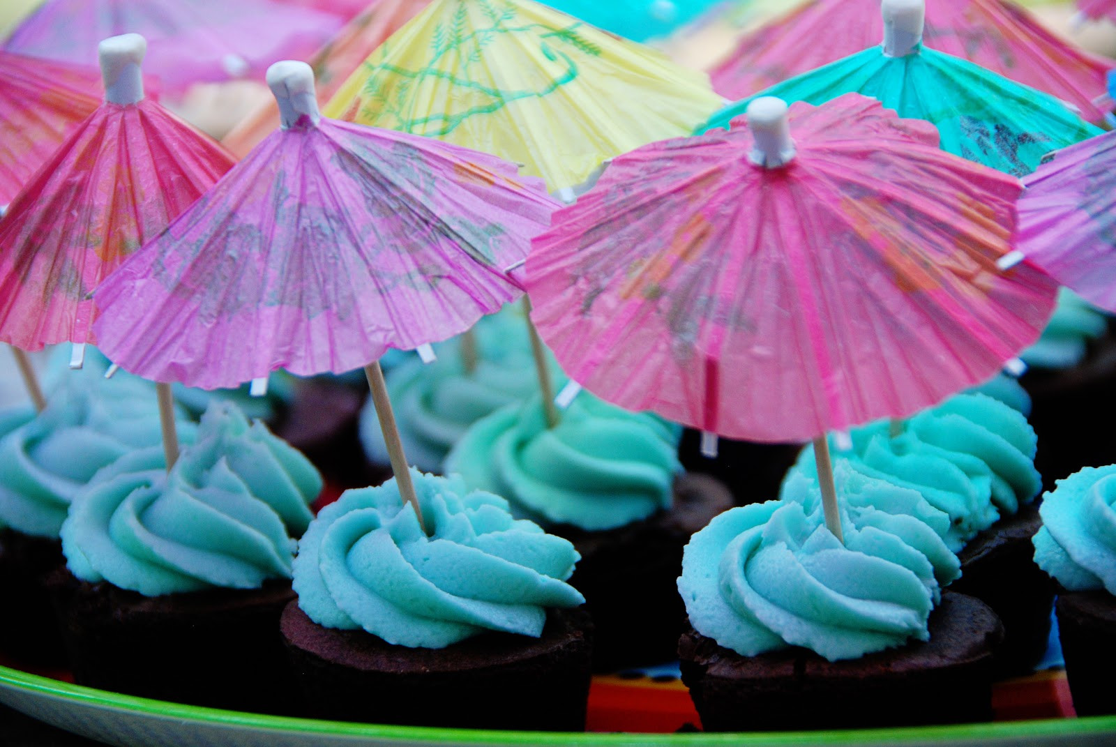 Pool Party Ideas For Girls  Simple Girl Super Easy Pool Party Ideas