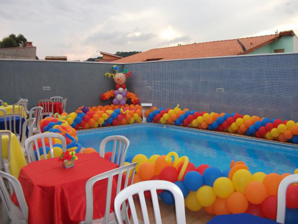 Pool Party Ideas For Toddlers  Kid Activity Pool Party Ideas