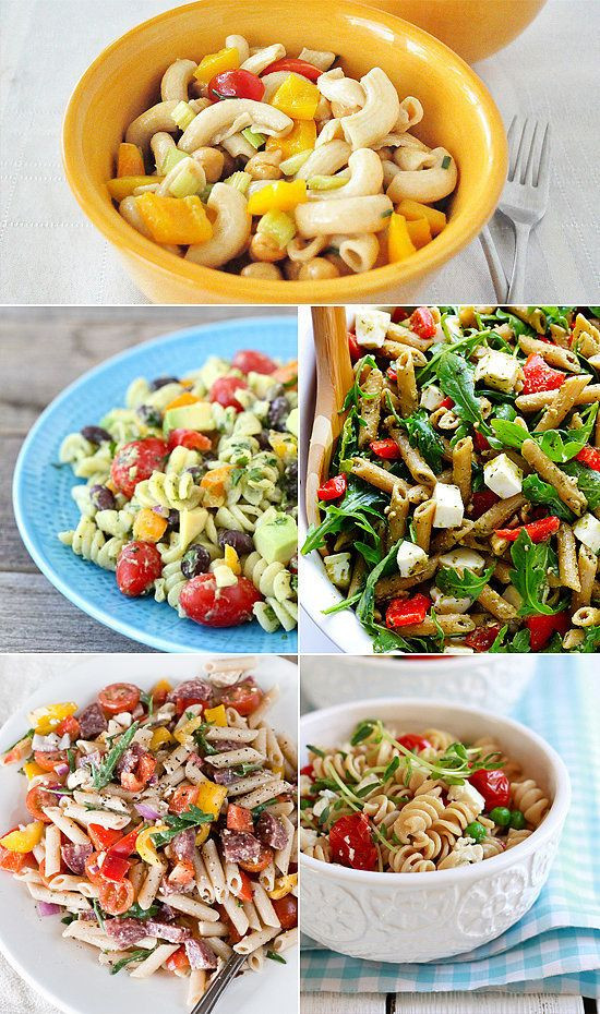 Pool Party Menu Ideas  21 Pool Party Pastas the Kids Will Love