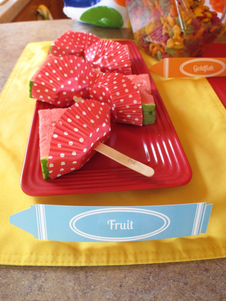 Pool Party Snack Ideas  16 Kid Friendly Pool Party Snacks – SheKnows