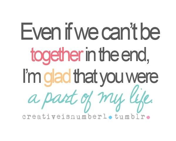 Positive Break Up Quotes  Positive Break Up Quotes & Sayings