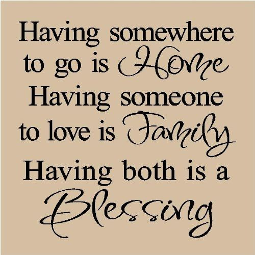 Positive Family Quotes  Family Wall Quotes Inspirational QuotesGram