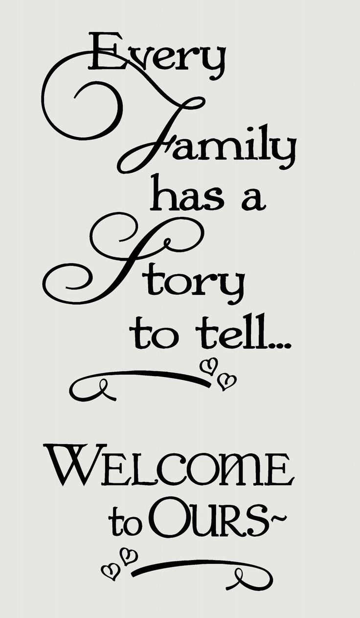 Positive Family Quotes  49 best Family Art Quotes images on Pinterest
