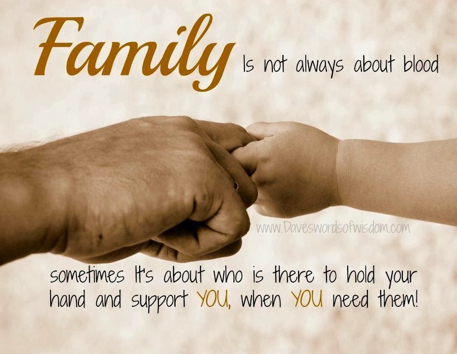 Positive Family Quotes  Inspirational Quotes about Family Moving Forward Quotes