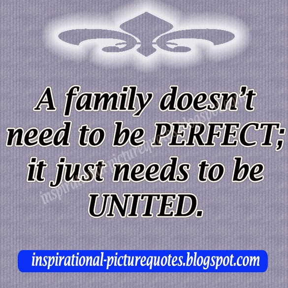 Positive Family Quotes  Good Family Quotes Inspirational Picture Quotes