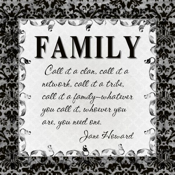 Positive Family Quotes  Inspirational Family Quotes And Sayings
