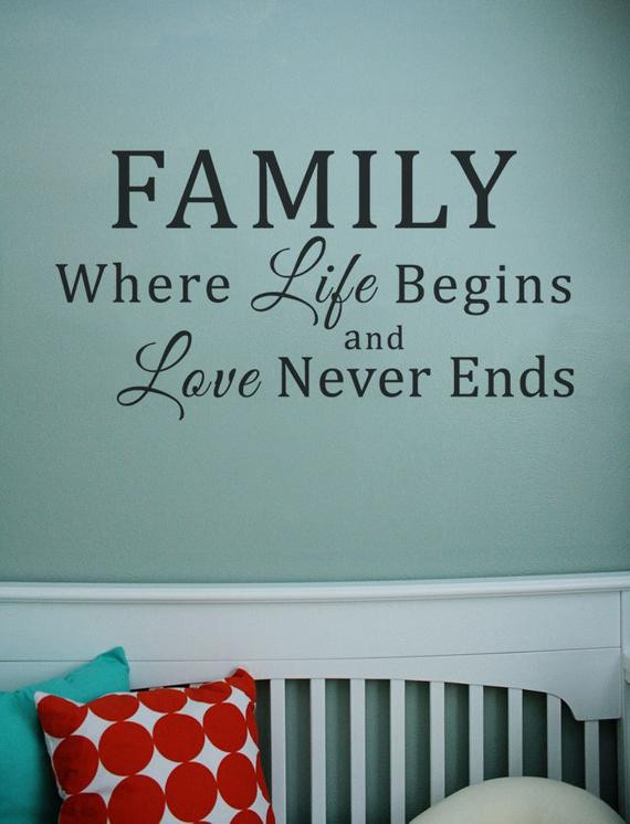 Positive Family Quotes  Positive Life Quotes About Family QuotesGram