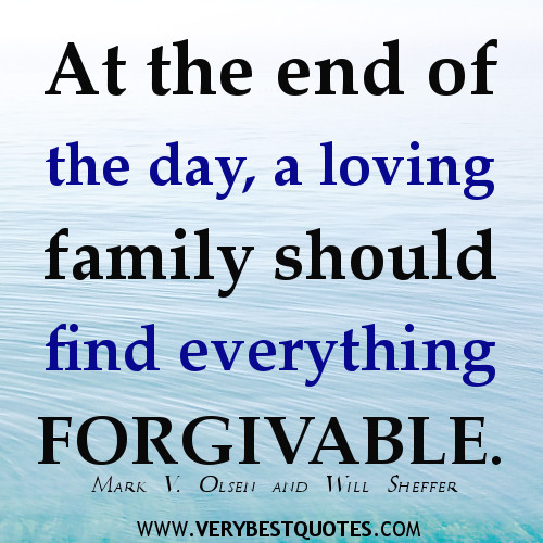 Positive Family Quotes  QUOTES ABOUT FAMILY LOVE image quotes at relatably