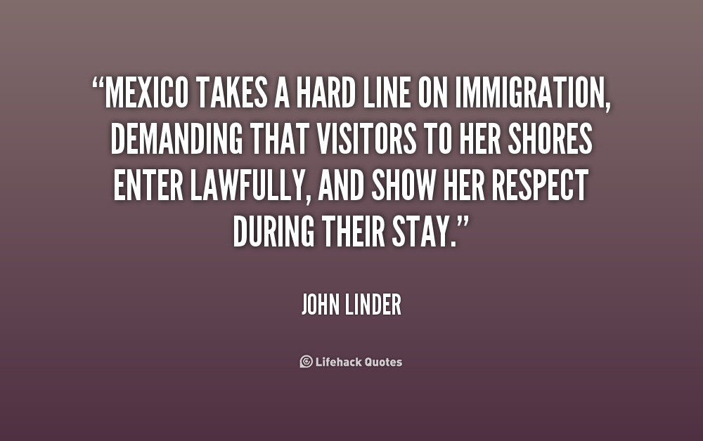 Positive Immigration Quotes  Positive Immigration Quotes QuotesGram