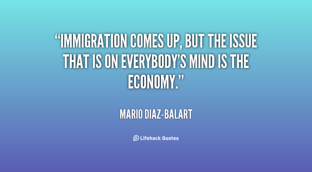 Positive Immigration Quotes  Quotes About Immigration QuotesGram