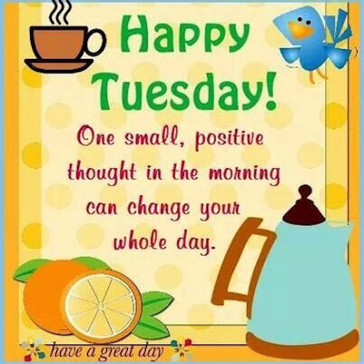 Positive Tuesday Quotes  Positive Tuesday Quote s and for