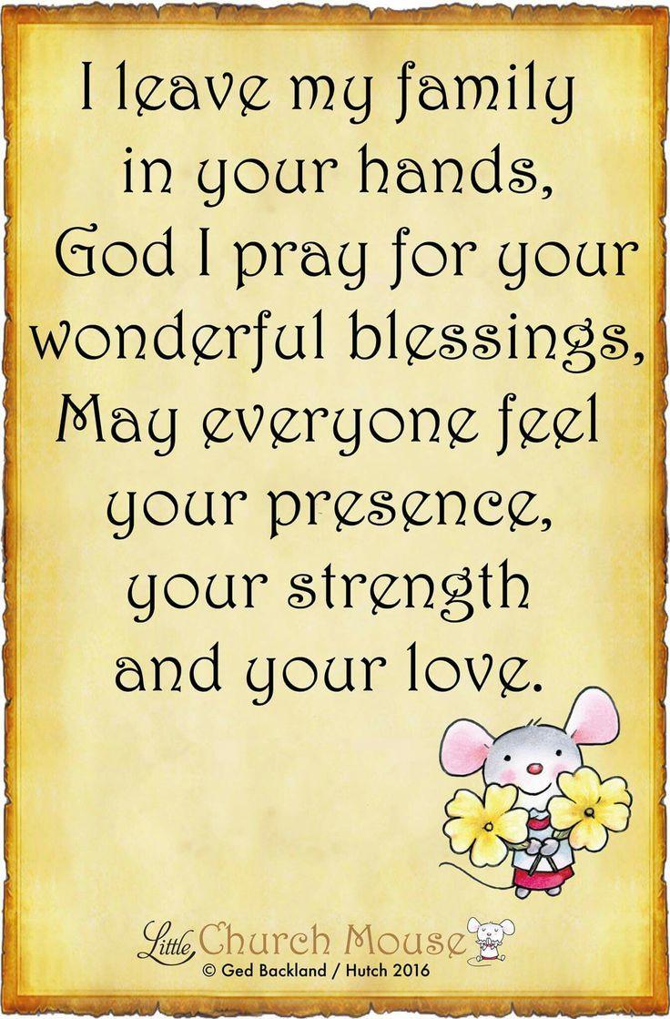 Prayers For My Family Quotes  956 best Prayers & Inspiration images on Pinterest