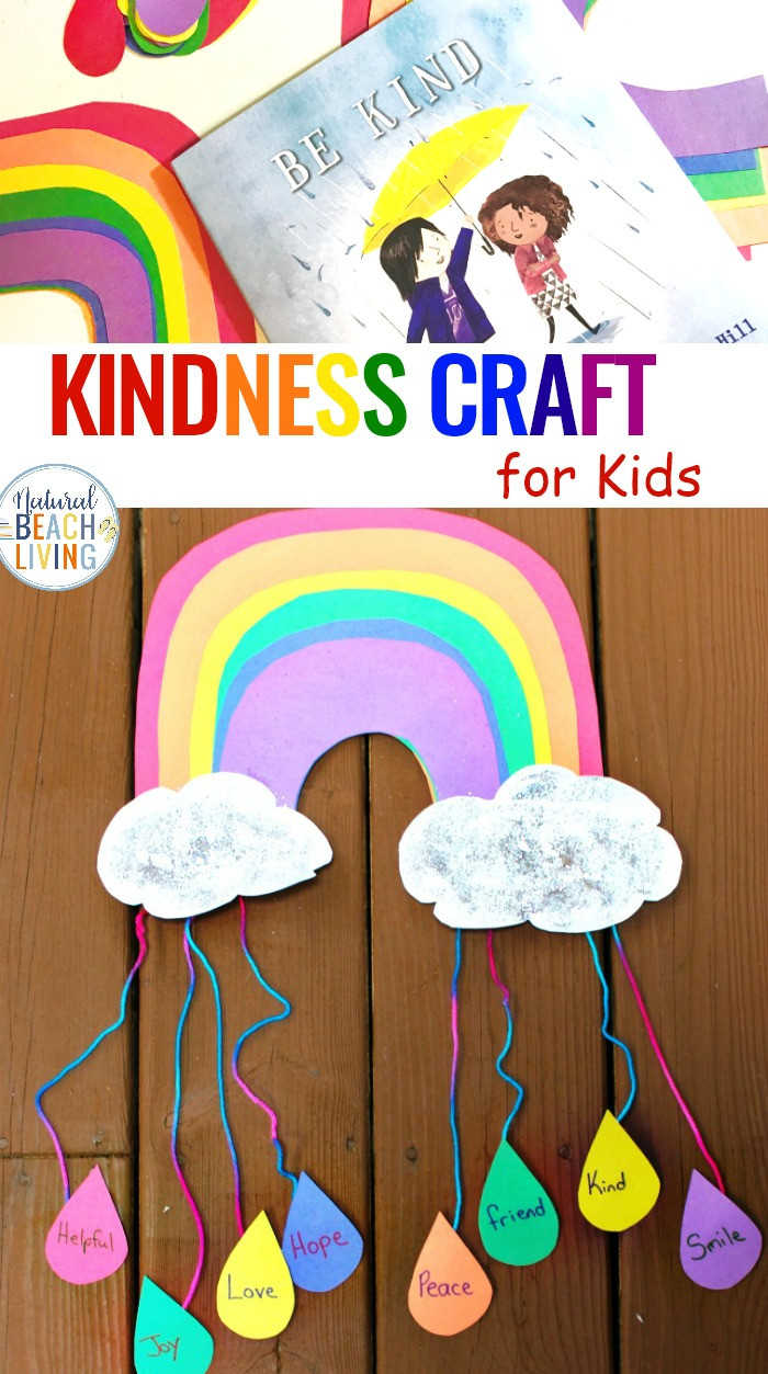 Preschool Arts And Craft  200 Best Random Acts of Kindness Ideas That Will Inspire