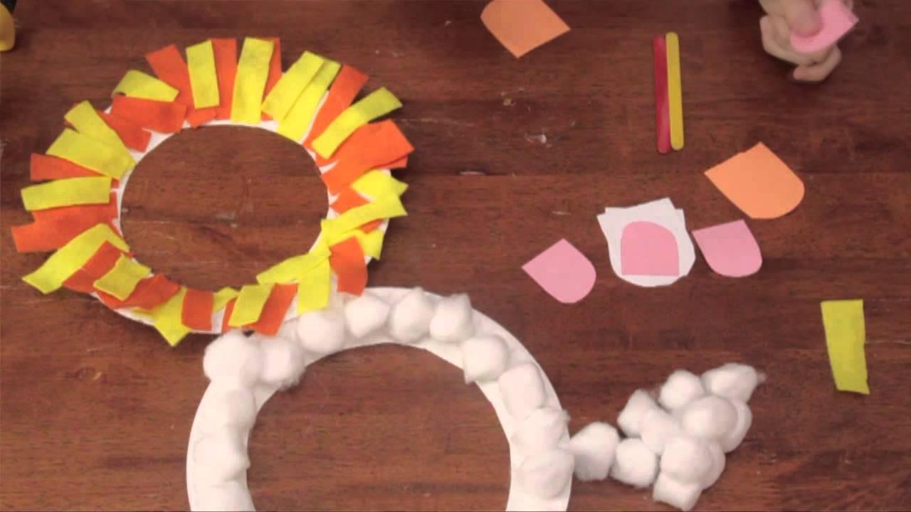 Preschool Arts And Craft  March Craft Ideas for Preschool Children Crafts for Kids