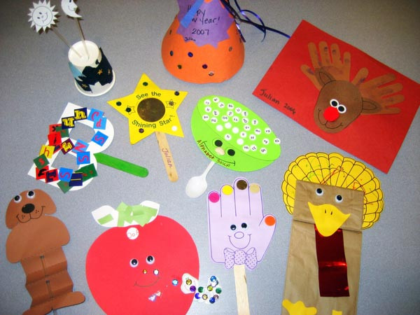 Preschool Arts And Craft  Frequently Asked Questions FAQs