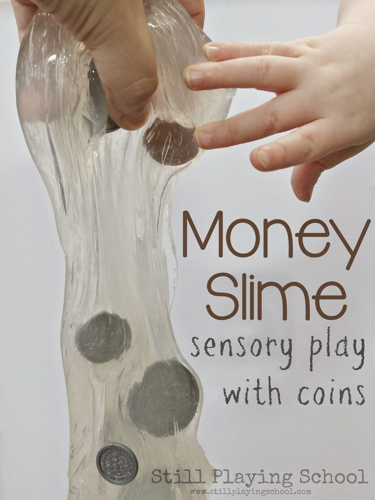 Preschool Money Crafts  25 best ideas about Play money on Pinterest
