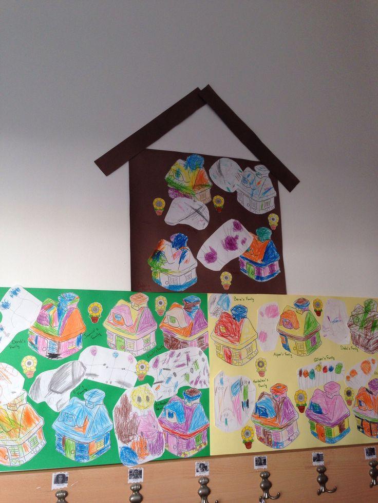 Preschool Projects Ideas  43 best Near East Preschool images on Pinterest