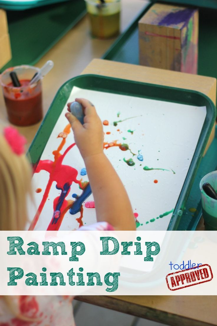 Preschool Projects Ideas  2 Simple Science Activities for Toddlers