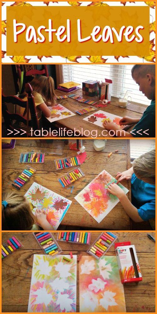 Preschool Projects Ideas  Best 25 Fall art preschool ideas on Pinterest