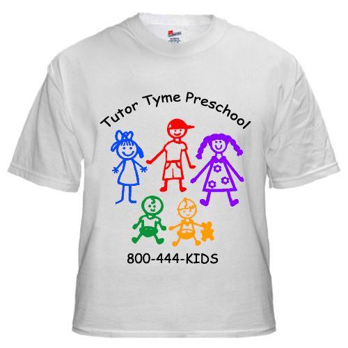 Preschool Shirt Ideas  14 best preschool t shirt ideas images on Pinterest