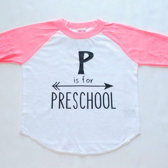 Preschool Shirt Ideas  25 best ideas about Preschool Shirts on Pinterest